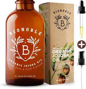 Bionoble Aceite de Jojoba