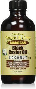 Aceite Castor oil