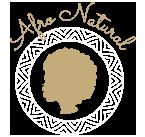 logo Afro Natural